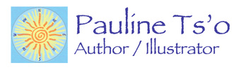 Pauline Ts'o - Kidlit Author  Illustrator